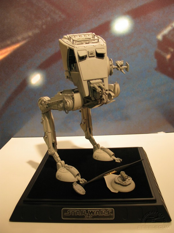 Code Collectibles' AT-ST
