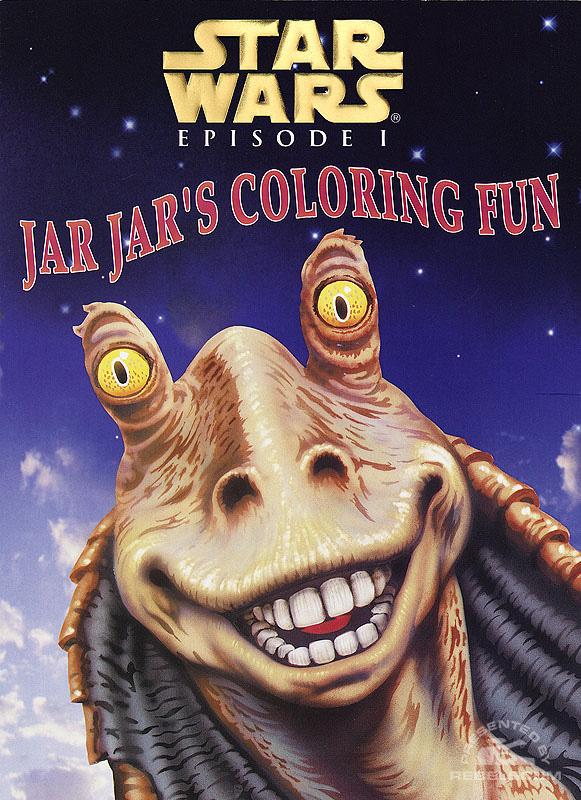 Star Wars: Episode I – Jar Jar