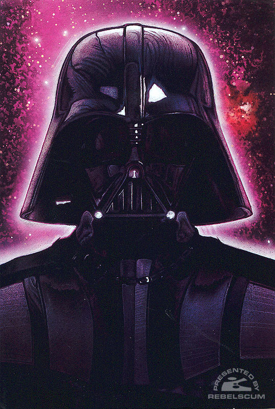 Star Wars: The Rise and Fall of Darth Vader (Slipcase)