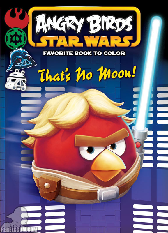 Angry Birds Star Wars: That