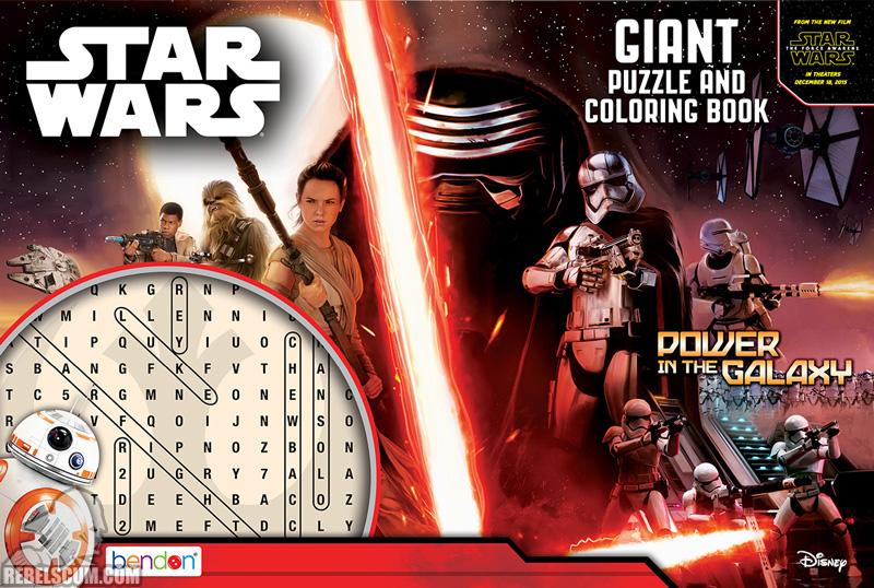 Star Wars: Power in the Galaxy