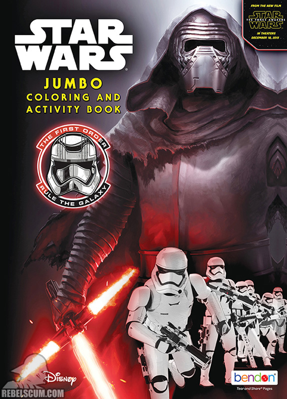 Star Wars: The First Order – Rule The Galaxy
