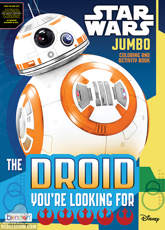 Star Wars: The Droid You