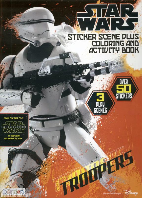 Star Wars: Troopers