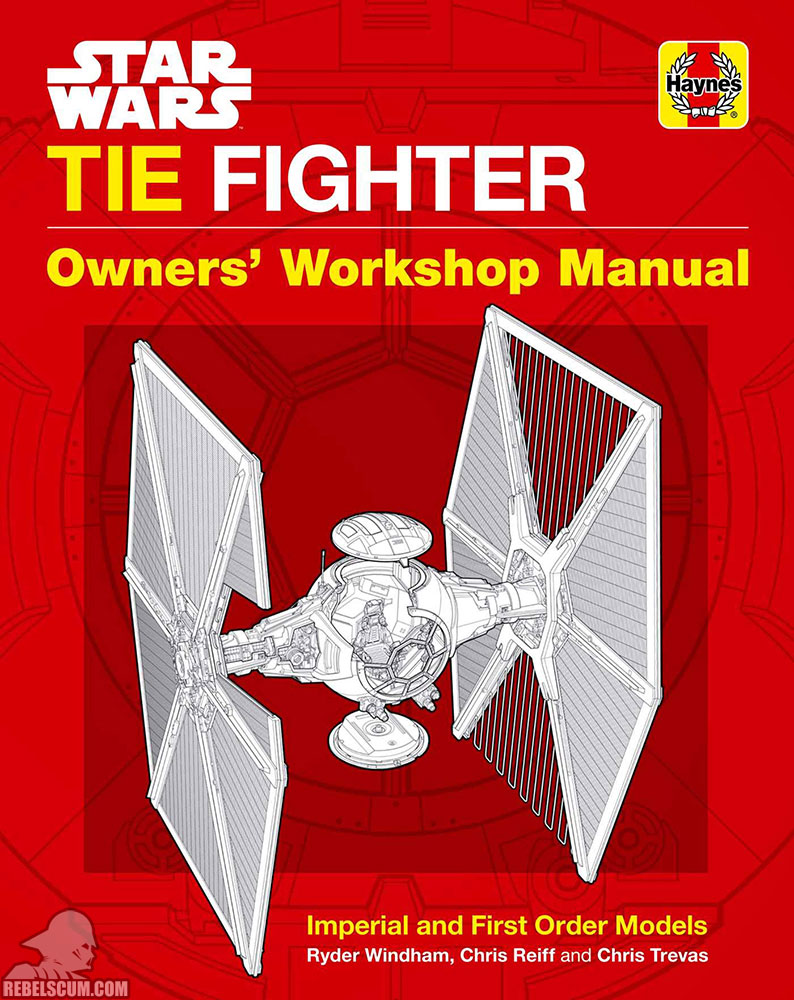 Star Wars: TIE Fighter – Owner