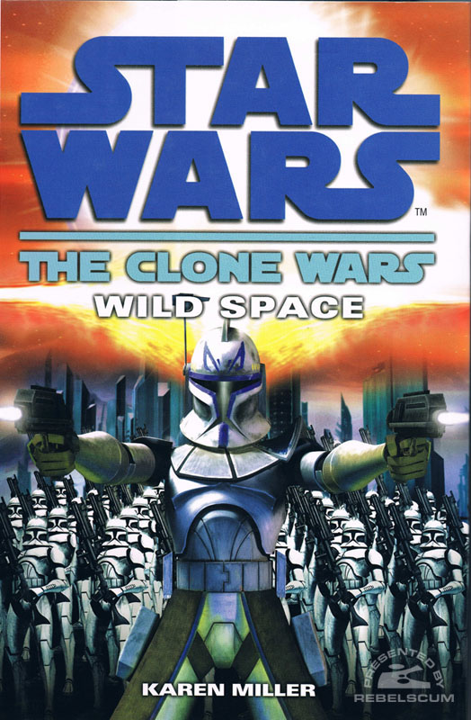 Star Wars: The Clone Wars – Wild Space