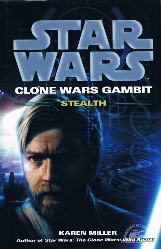 Star Wars: The Clone Wars – Gambit: Stealth