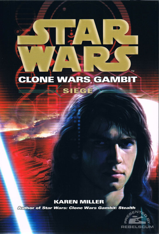 Star Wars: The Clone Wars – Gambit: Siege