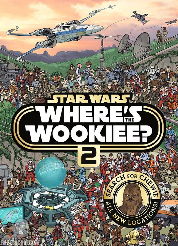 Star Wars: Where