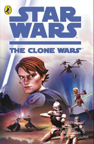 Star Wars: The Clone Wars Novelisation