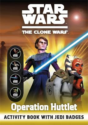 Star Wars: The Clone Wars – Operation: Huttlet!