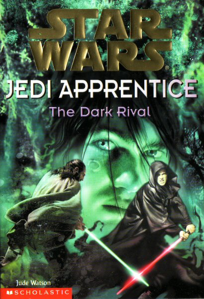 Star Wars: Jedi Apprentice #2 – The Dark Rival