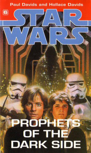 Star Wars: #6 Prophets of the Dark Side