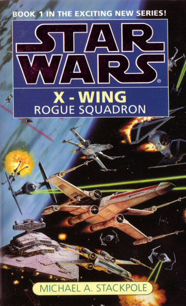 Star Wars: X-Wing – Rogue Squadron
