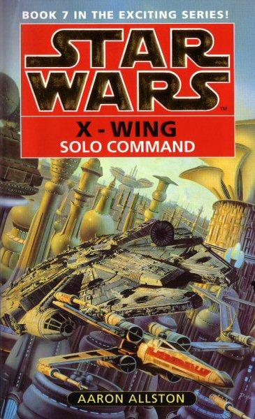 Star Wars: X-Wing – Solo Command