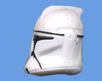 Clone Trooper Helmet