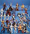 Clone Wars figures