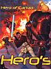 The Hero of Cartao Episode II: Hero's Rise
