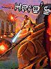 The Hero of Cartao Episode III: Hero's End