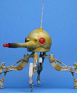 Hasbro Star Wars 1:32 Soldat Figur Commerce Guild DSD1 DWARF SPIDER DROID S77