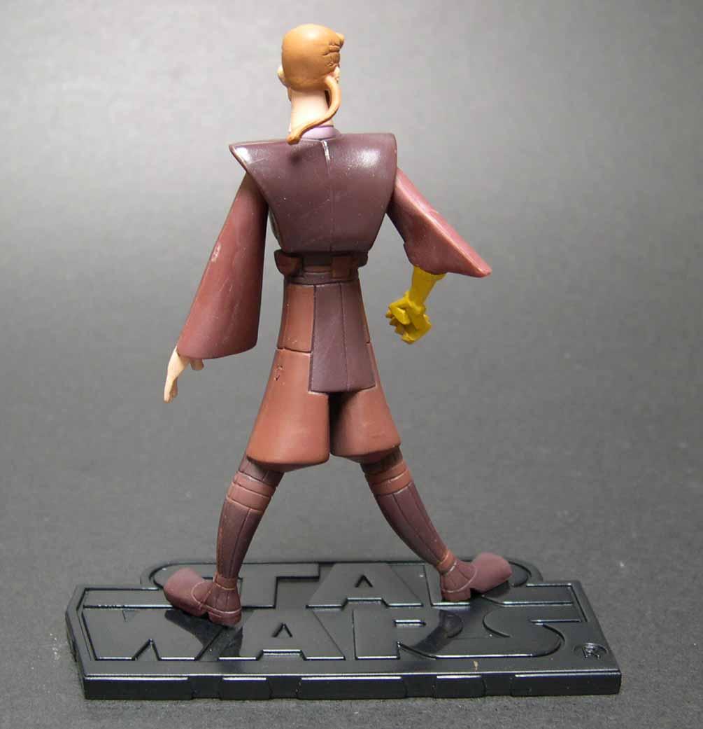 Clone Wars Animated Series Anakin Skywalker