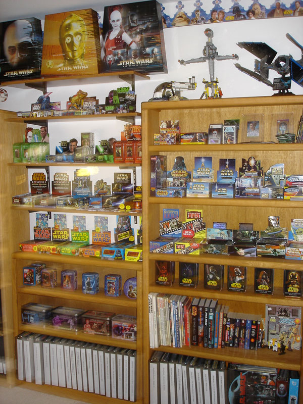 Rob Borkowitz's Collection