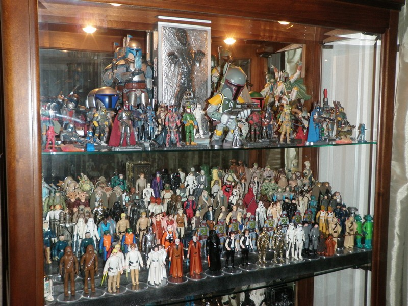 Jorge Colon's Collection