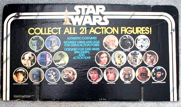 Star Wars Nut's Collection