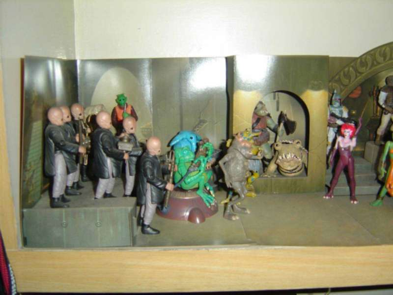 Gary Abello's Collection