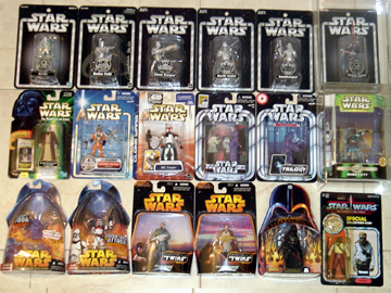 Alejandro Ferandez's Collection