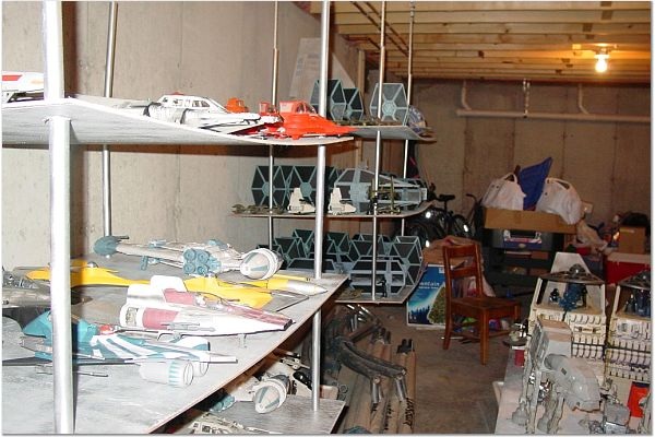 Rebecca Archer's Collection