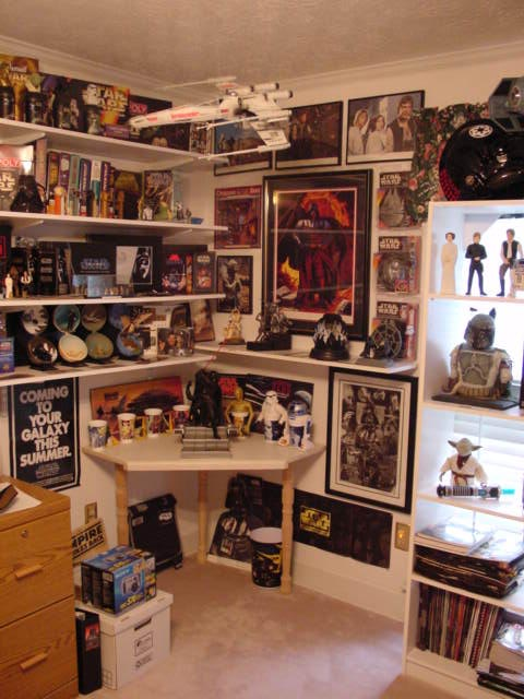 Robert E Bean's Collection