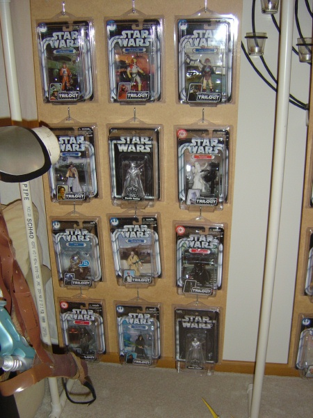 Bryan W's Collection
