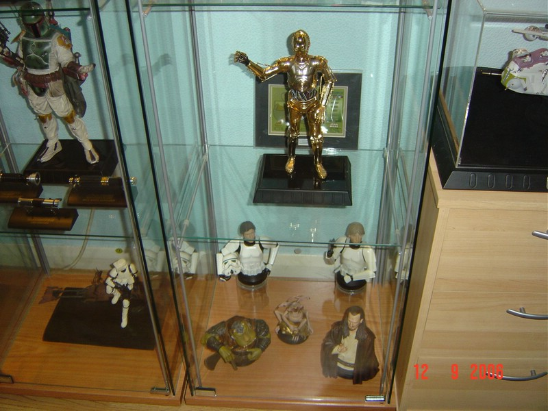 Steve Bromley's Collection