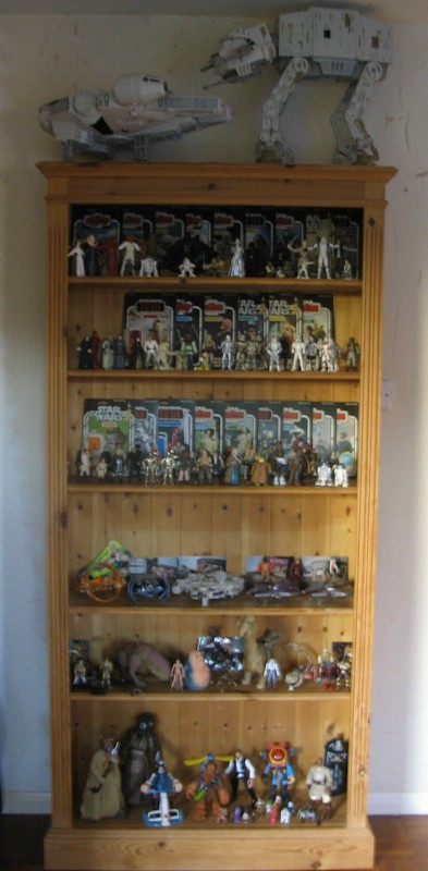 Jack Bryan's Collection