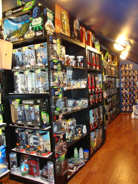 B.W.'s Collection