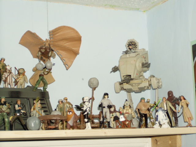 Phil Caunt's Collection