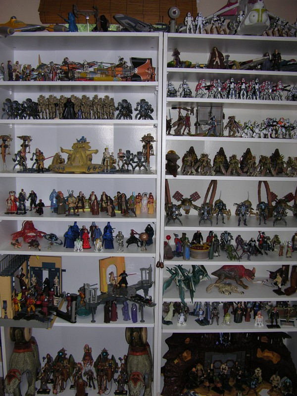Chris Shea's Collection