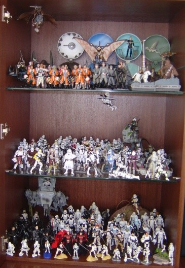 Jetur Levi da Cunha's Collection