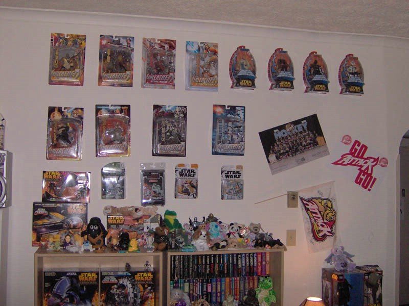 Michael Dodd's Collection
