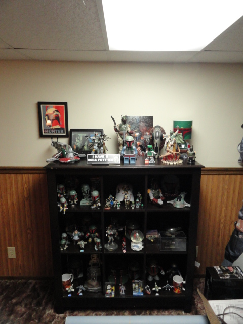 Justin Donley's Collection