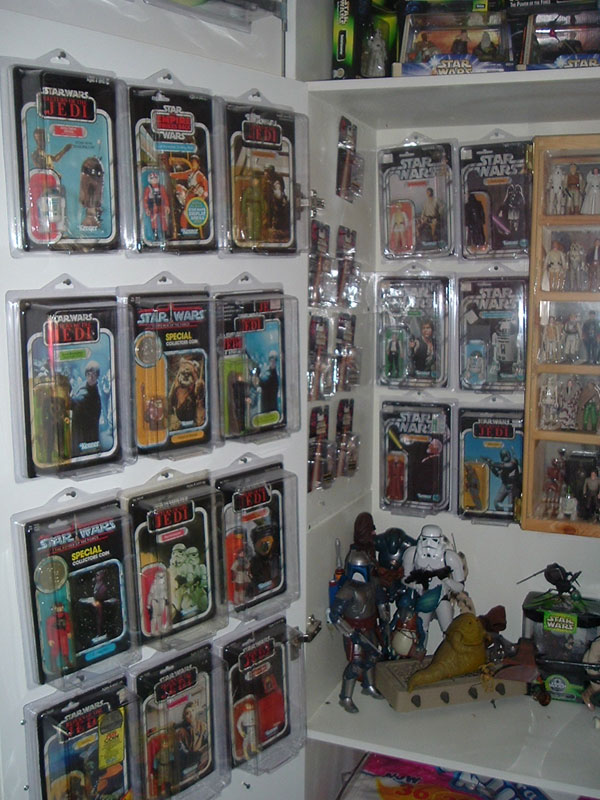 Dwayne Smith's Collection