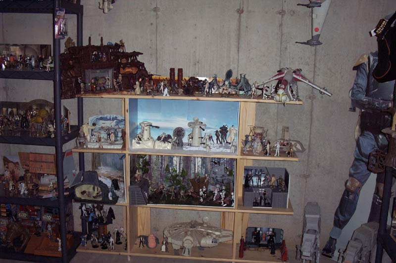 Paul Elkhorn's Collection