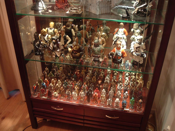 Brent Flynn's Collection