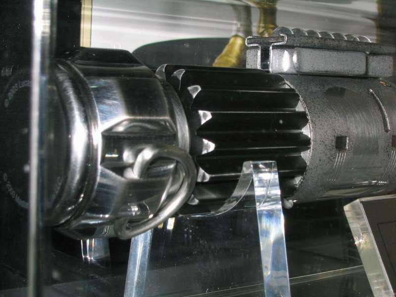 Andreas Genee's Collection