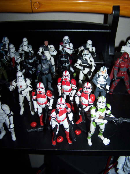 Jason Haag's Collection