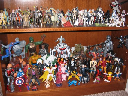 Tim Hall's Collection