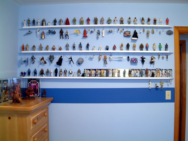 Tim Hopkins's Collection