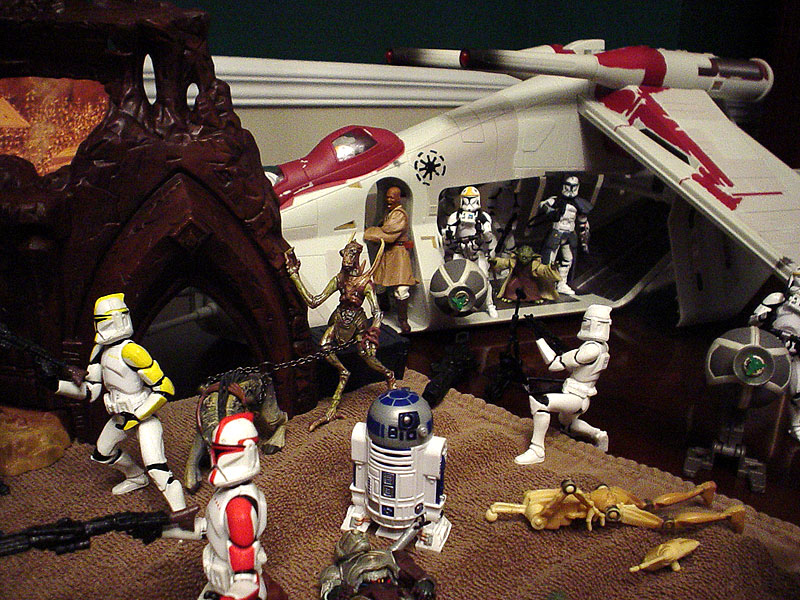 K.C. Hoscheid's Collection