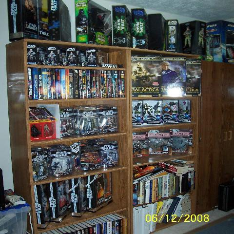 Ron Jack's Collection